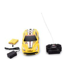 Smart Picks Remote Controlled Car - Yellow