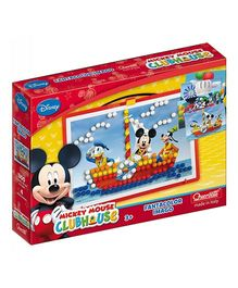 Quercetti Fantacolor Imago Mickey Mouse Clubhouse - Multi Color