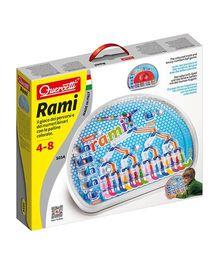 Quercetti Rami Binary Toy - Multi Color