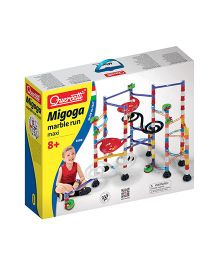 Quercetti Super Marble Run Vortex Multicolor - 220 Pieces