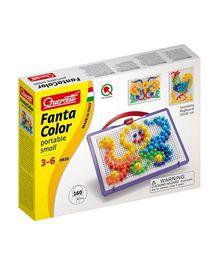 Quercetti Fanta Color Mix - Multicolor