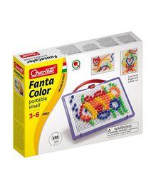 Quercetti Fanta Color Peg Boar - Multicolor
