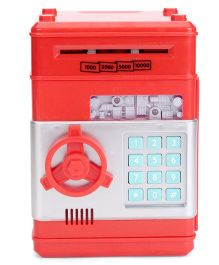 Playmate Lets Play ATM Machine - Red