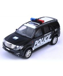 Centy Fortune Interceptor Car - Black