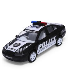Centy SWAT Interceptor Car - Black