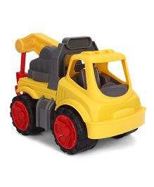 Comdaq Pick Up Crane - Yellow