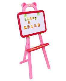 Comdaq Learning Easel With Magnetic Letters