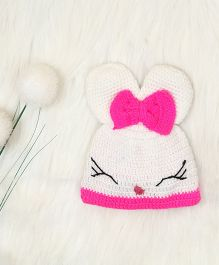 The Original Knit Cute Knitted Cap - Pink