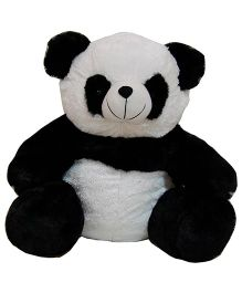 Surbhi Panda Soft Toy White And Black - 46 cm