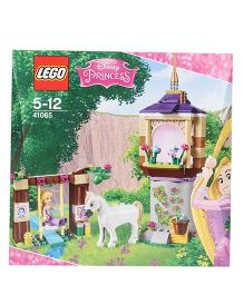 Lego Disney Princess Rapunzel's Best Day Ever - Multicolor