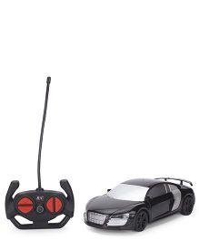 Karma Ultramodern Super Speed Remote Controlled Car - Black White