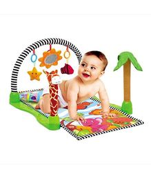 Babe Comfort Smart Play Gym - Multicolor