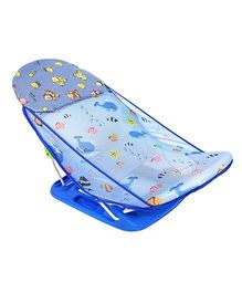 Babe Comfort Smart Baby Bather - Blue