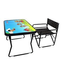 Babe Comfort Jumbo Table Chair - Multicolor