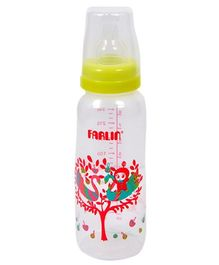 Farlin PP Feeding Bottle - 240 CC