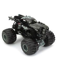 Hot Wheels Monster Jam Racing Champion - Black