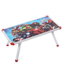 Marvel Avenger Cross Leg Table - Multicolor