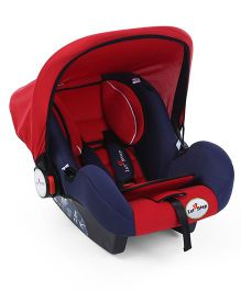 1st Step Rear Facing Car Seat Blue Red - ST 1084 RD