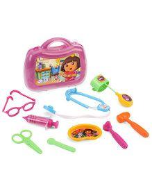 Dora Doctor Set - Multicolor
