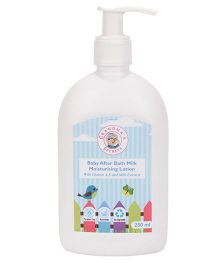 Grandma's Secrets Baby After Bath Milk Moisturising Lotion - 250 ml