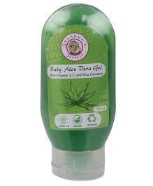 Grandma's Secrets Baby Aloe Vera Gel - 120 ml