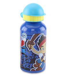 Disney Jake Sipper Bottle Blue - 400 ml