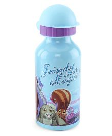 Disney Sofia The First Sipper Bottle Blue - 400 ml