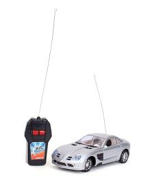Smiles Creation Remote Controlled Sports Car - Silver