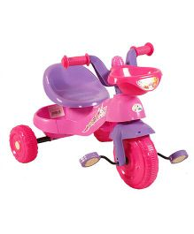Sunbaby Splash Tricycle SB-760 - Pink
