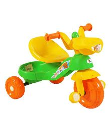 Sunbaby Splash Tricycle SB-760 - Green