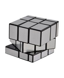 Magic Pitara Puzzle Magic Cube - Grey
