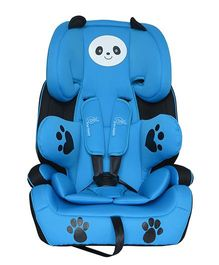 R for Rabbit Happy Panda The Growing Baby Car Seat - Sky Blue