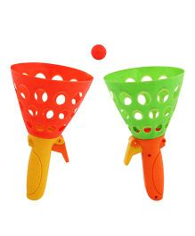 Toycry Ping Pong Best Indoor Activity Game (Colors may vary)