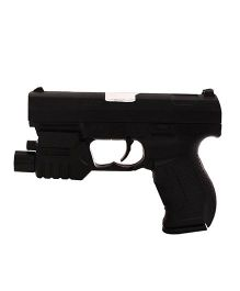 Toycry BB Short Laser Light Gun - Multi-Color