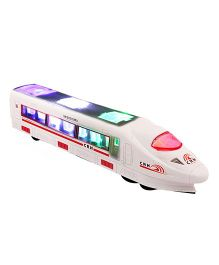 Toycry Musical Metro Train (Colors may vary)