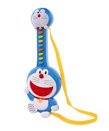 Toycry Doraemon Musical Guitar - Blue