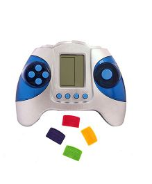 Toycry Handy Chip Video Game (Colors may vary)
