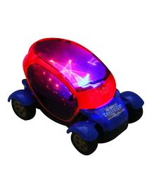 Toycry Battery Operated Car (Colors may vary)
