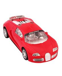 Toycry Super Friction Car (Colors may vary)