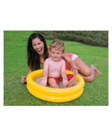 Toycry Pool Inflatable My First Pool (Colors may vary)