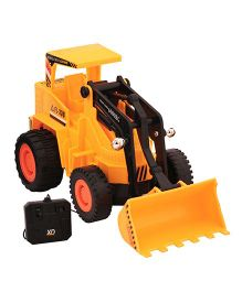 Toycry Remote Control JCB (Colors May Vary)