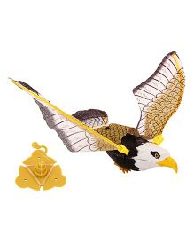Toycry Fly Eagle - Yellow And Black