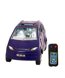 Toycry Remote Controlled Car (Colors May Vary)