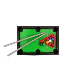 Toycry Snooker Game (Colors May Vary)