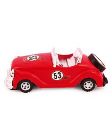Toycry Open Vintage Car Friction Toy (Colors May Vary)