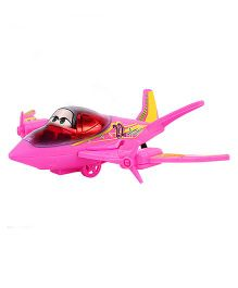 Toycry Speed Plane Friction String Toy (Colors May Vary)