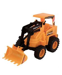 Toycry JCB Friction Toy (Colors May Vary)
