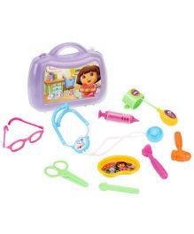 Dora Doctor Set - Purple
