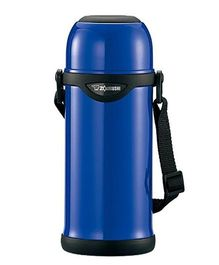 Zojirushi Vacuum Bottle - Blue