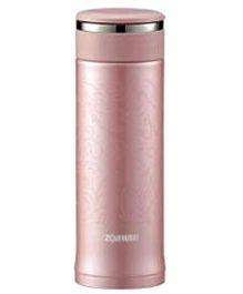Zojirushi Stylish Vacuum Bottle - Rose Pink